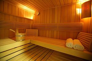 Sauna gorredijk